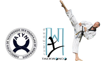 club taekwondo jumieges